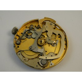 rare swiss made quarter repeter movement ..serviced!!