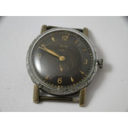 rare swiss made DOXA wristwatch for restoration